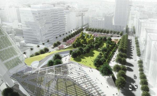 design teams -envision downtown