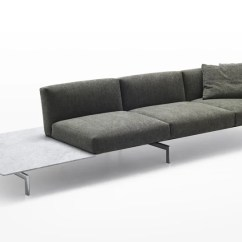 Sitting Sofa Designs Martin And Frost Sofas Piero Lissoni's Avio Component System For Knoll Is ...
