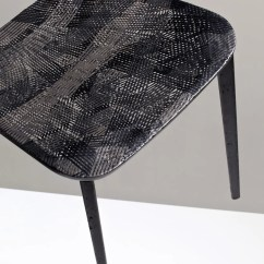 Design Chair Kartell Chairs Dining Room Marleen Kaptein Employs Aerospace Fibre Placement Technique To Form Carbon