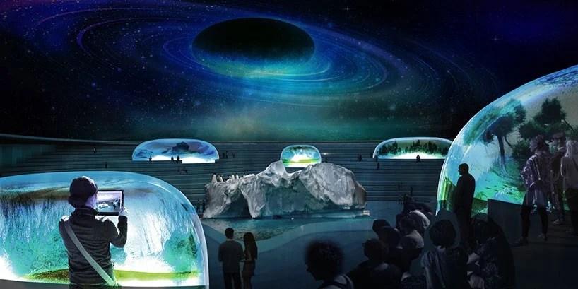 piero lissonis NYC aquarium winning proposal offers