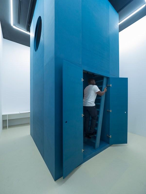 Venice Architecture Biennale British Pavilion