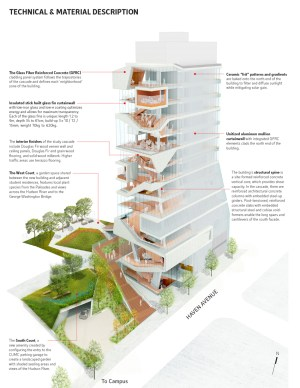 vagelos education center in NY by diller scofidio  renfro