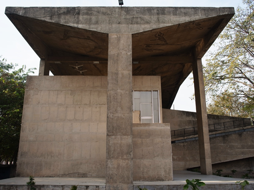 le corbusiers chandigarh listed as a UNESCO world