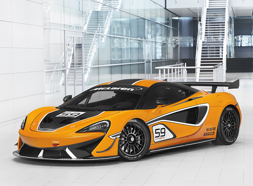 Royal Royce Car Hd Wallpaper Mclaren 570s Gt4 Poised To Make Their Us Debut
