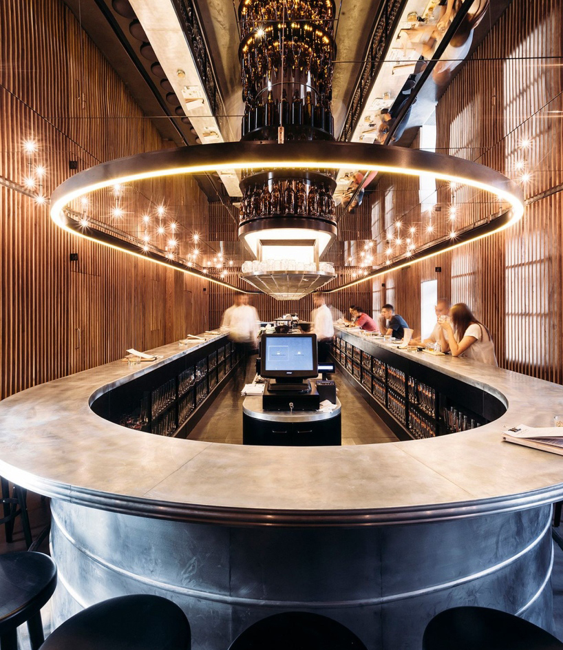 projekt pragas perowa beerhouse in lublin