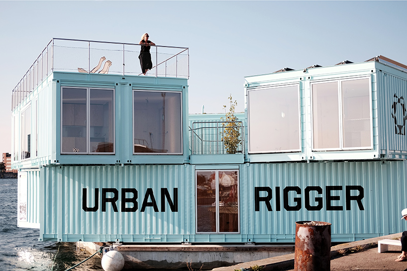 Image Result For Building Houseboat