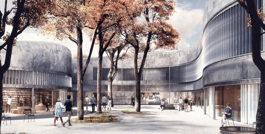 herzog  de meuron wins berlins nationalgalerie20 contest