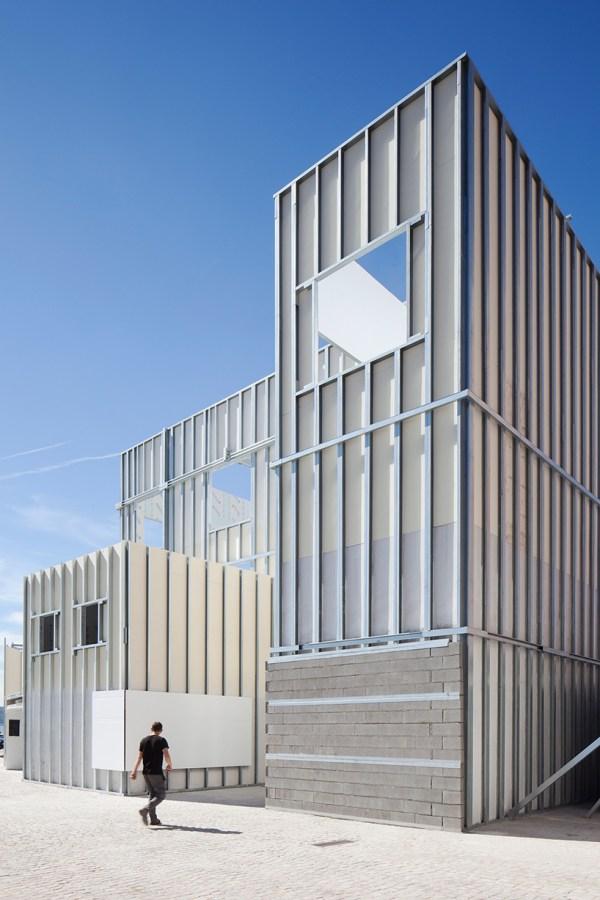 Lisbon Architecture Triennale Form Of