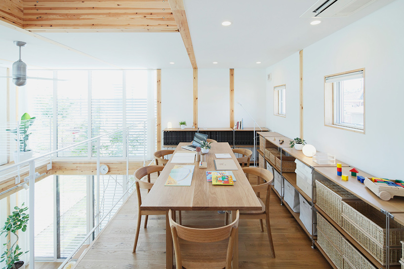 muji house in japan promotes allround comfort