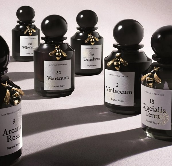 Natura Fabularis collection by L'Artisan Parfumeur