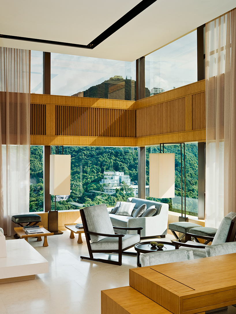 andr fu interview on luxury hotel design