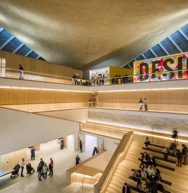 London' Design Museum