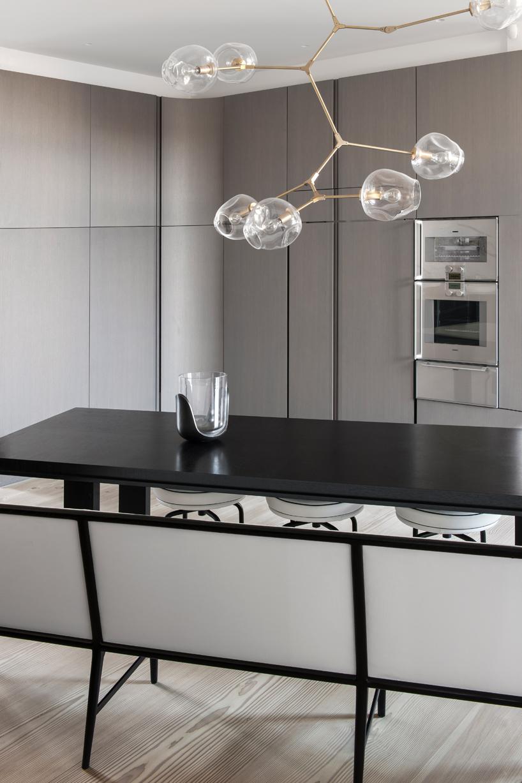 franois champsaur renovates trocadero apartment in paris
