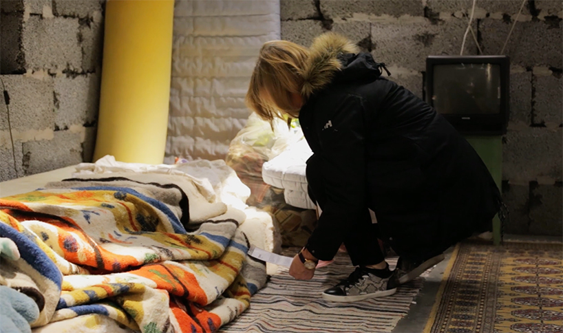 IKEA Replicates A Syrian Home Inside Its Norway Flagship Store