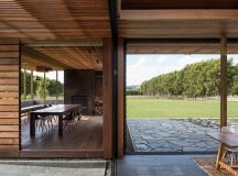 herbst architects frames the countryside with bramasole ...