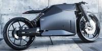 samurai carbon fiber motorcycle concept great japan