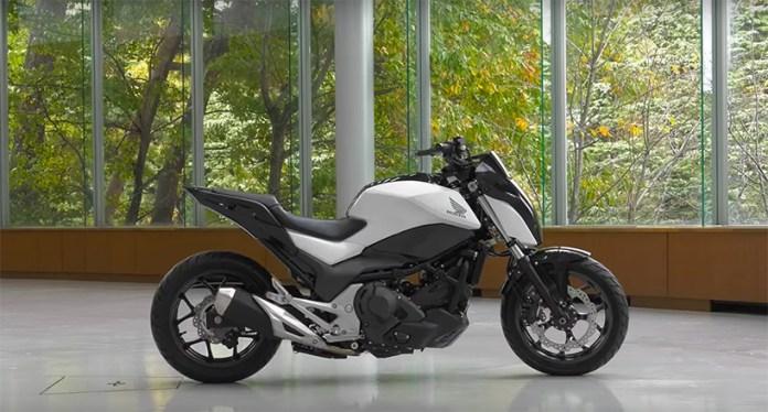 Honda 2017 concept balancing motorcycle motorcycle life honda self balancing motorbike thecheapjerseys Choice Image