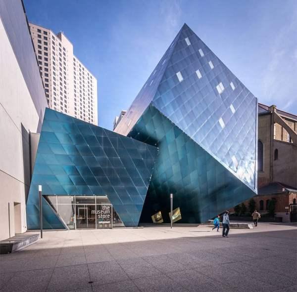 Pygmalion Karatzas Documents Contemporary Jewish Museum