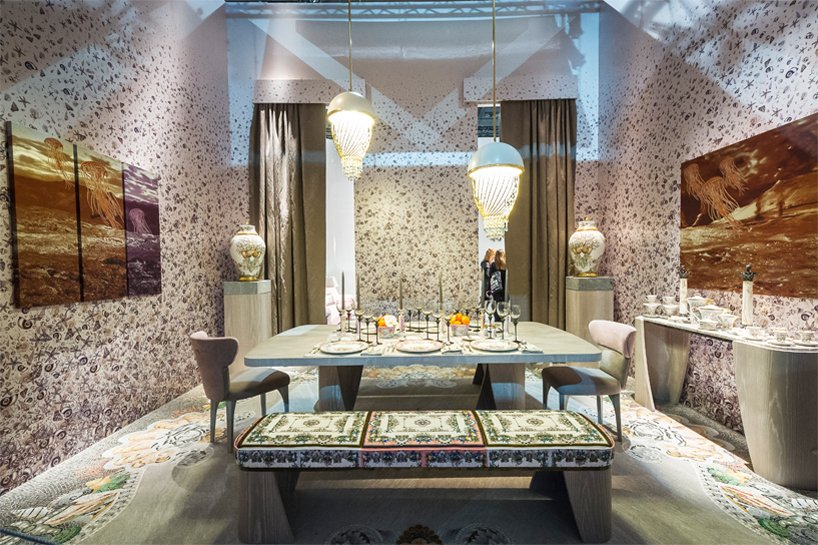 salone del mobile milano 2017  be the first to see the