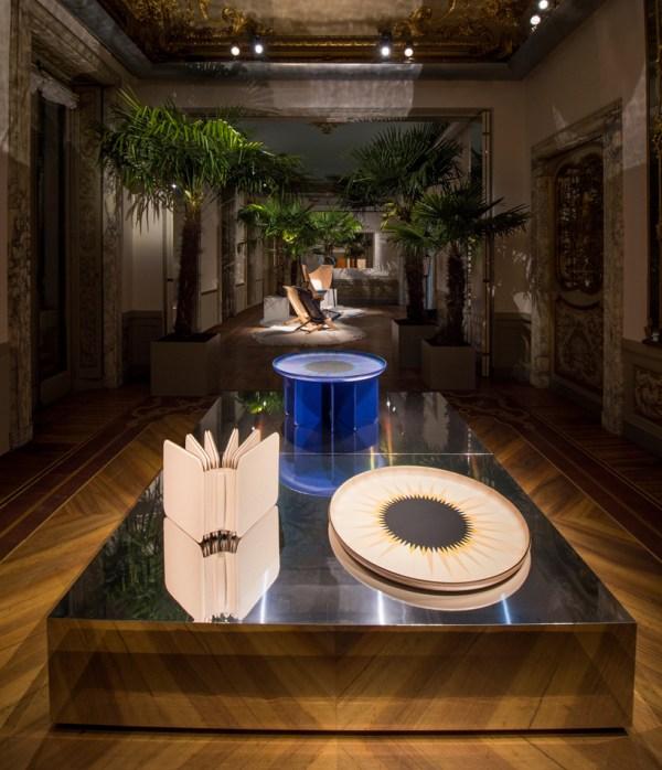 Louis Vuitton Objets Nomades Collection Milan Design Week