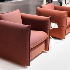 Vitra Sofa Modular Clark Rubber Foam Bed Barber & Osgerby Designs The 'mariposa Club' Collection ...