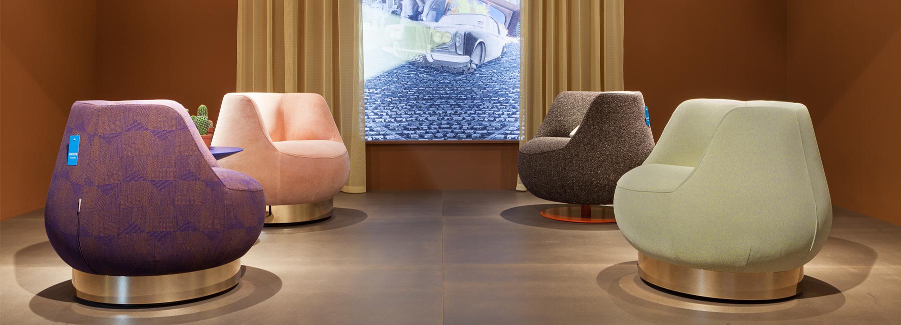 Sancal Magnum Chairs Cradle Consumers In British Esque Comfort