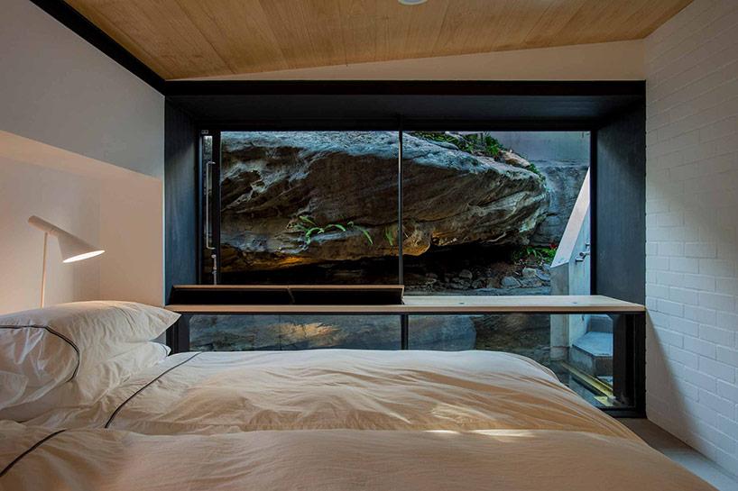 glenn murcutts donaldson house enters the market in australia