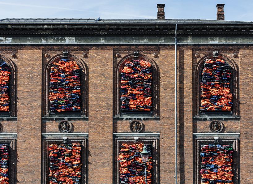 Ai weiwei kunsthal charlottenborg