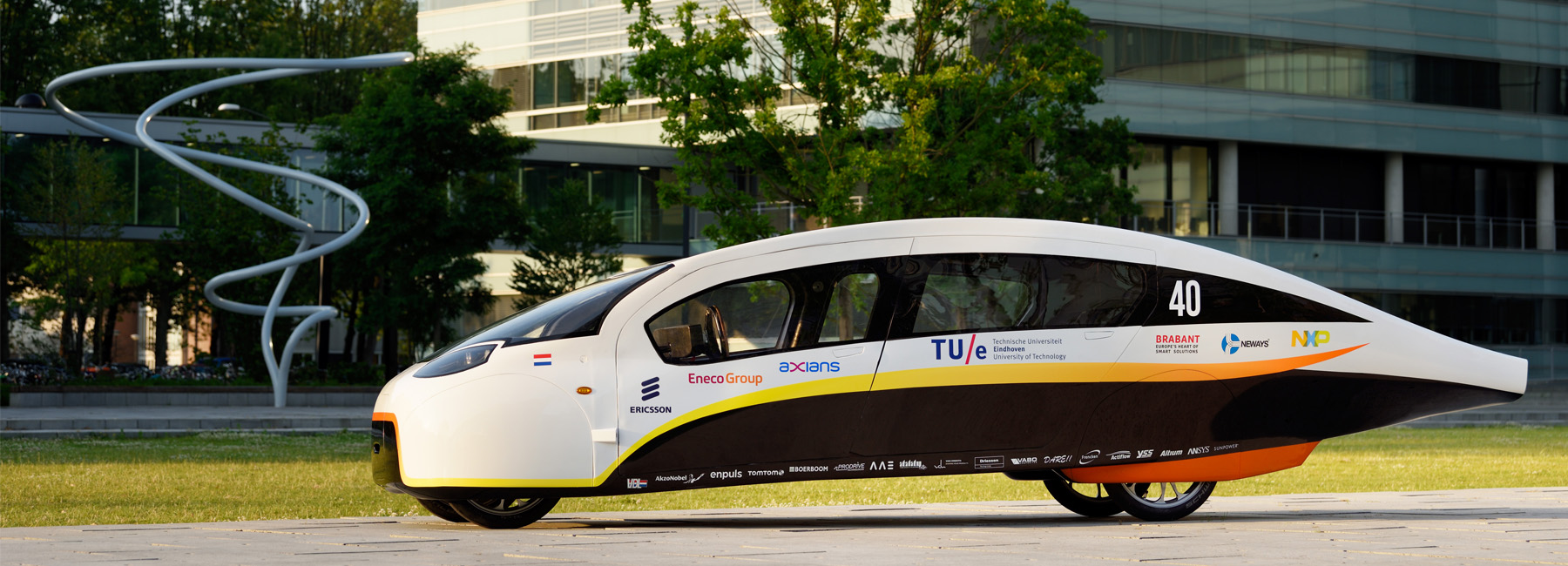 How To Design A Solar Powered Car That Works Motor And Drivetrain