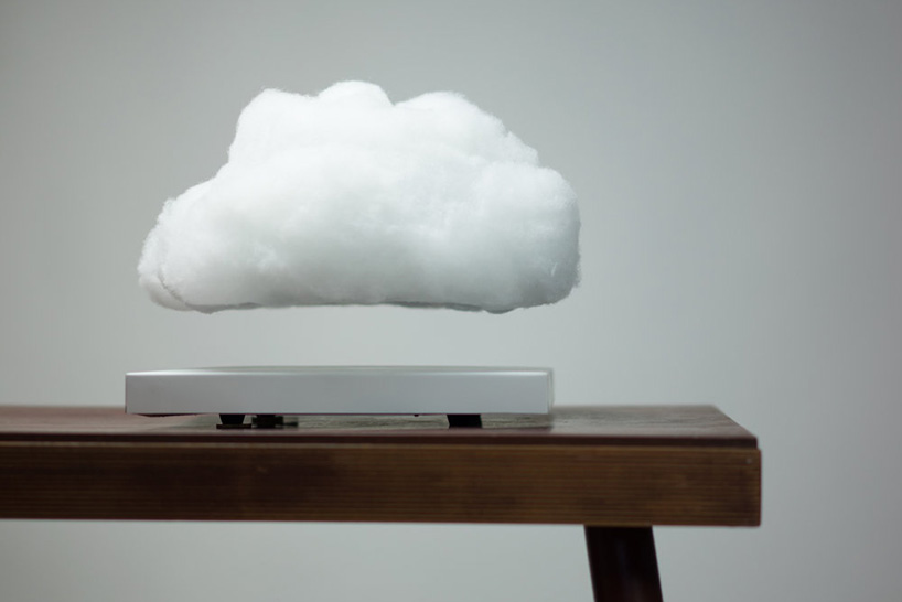 small living room interiors design mirror ideas this floating cloud lamp magnetically levitates and pulses ...
