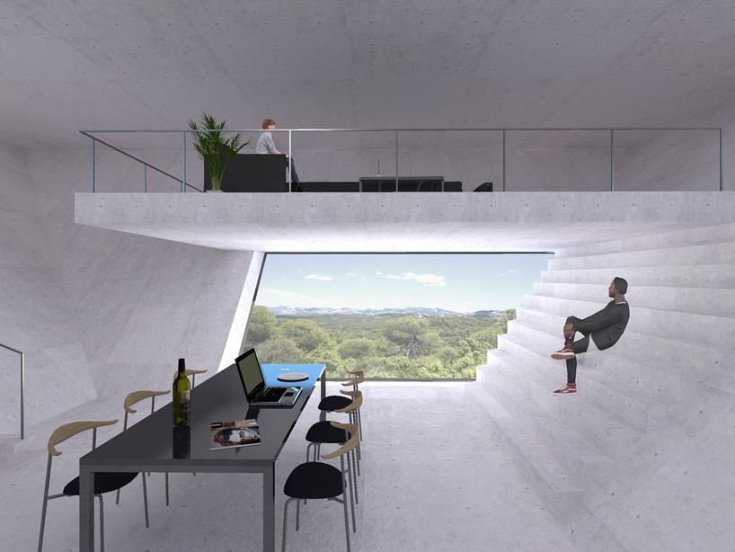 TNA architectes maisons individuelles