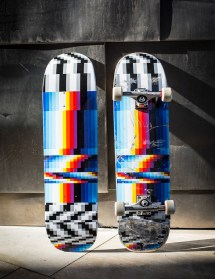 Felipe Pantone Embodies Sport' Energy In Design