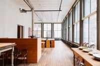 inside the judd foundation in new york: furniture, found ...