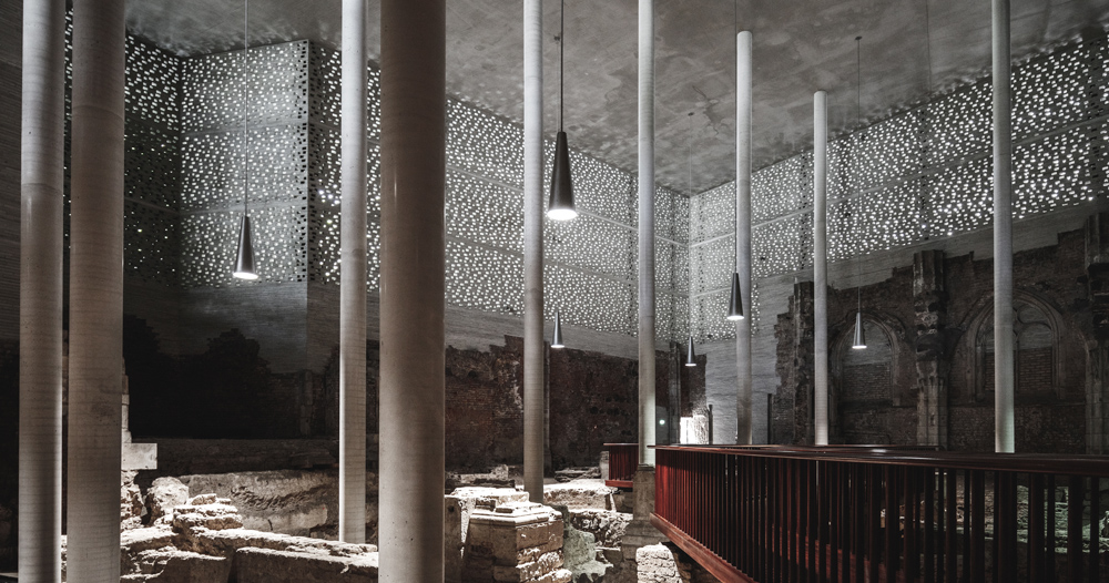 peter zumthor architecture and design news and projects