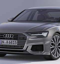 audi a6 all light meaning [ 1800 x 650 Pixel ]