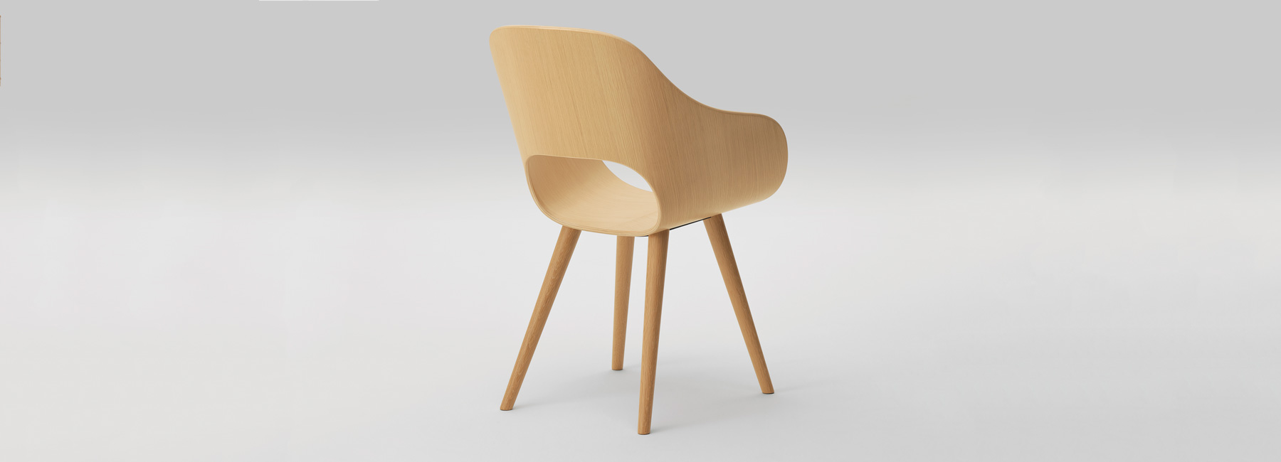 wooden chairs pictures wayfair club maruni celebrates 90th with by naoto fukasawa and jasper morrison 90 years