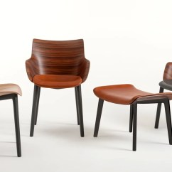 Design Chair Kartell Kitchen Cushion Covers Philippe Starck Proves Wood Is Just As Good For Plastic Fantastic