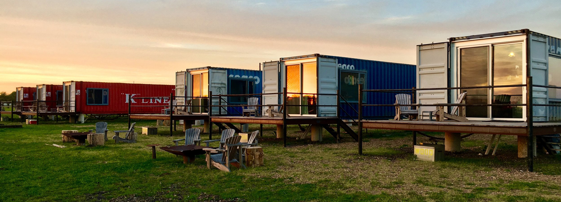Best Kitchen Gallery: Shipping Container Architecture And Interior Design News And Projects of Ship Container Home  on rachelxblog.com