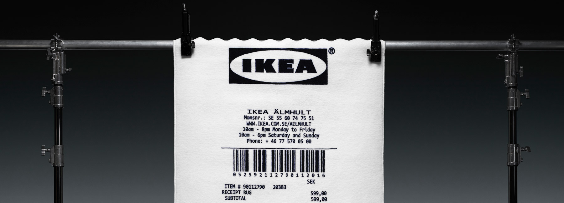 Virgil Ablohs Ikea Collection Will Include A Mona Lisa