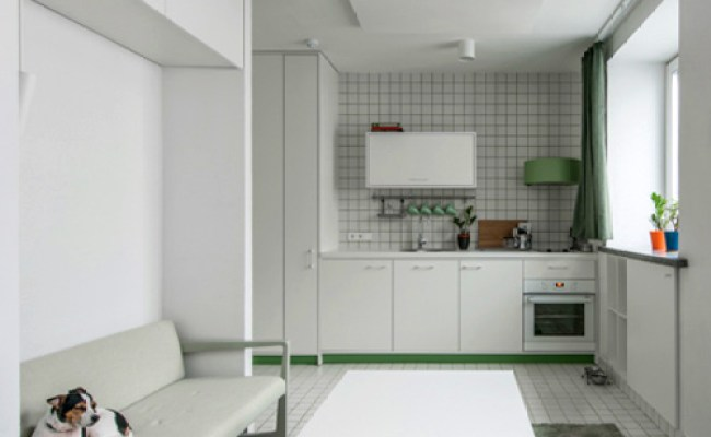 Heima Architects 25 Sq M Micro Apartments Challenge The