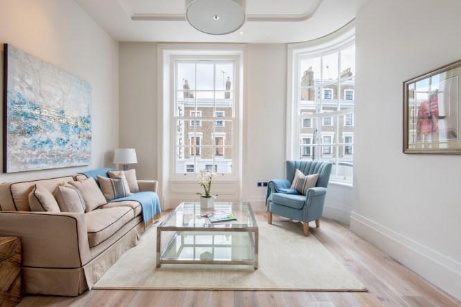 Primrose Hill Apartments For