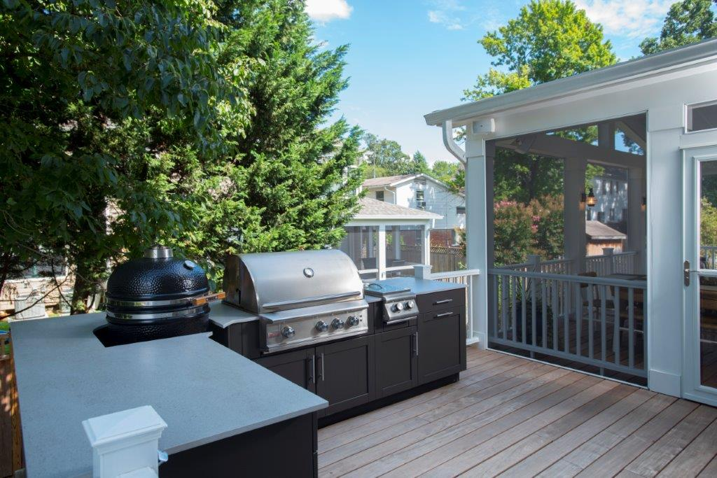 danver outdoor kitchens hardware for kitchen cabinets and drawers all you need to know about brown jordan in maryland virginia