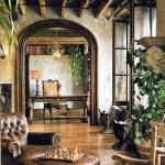 Rcrid40 Rustic Cozy Restaurant Interior Design Wtsenates