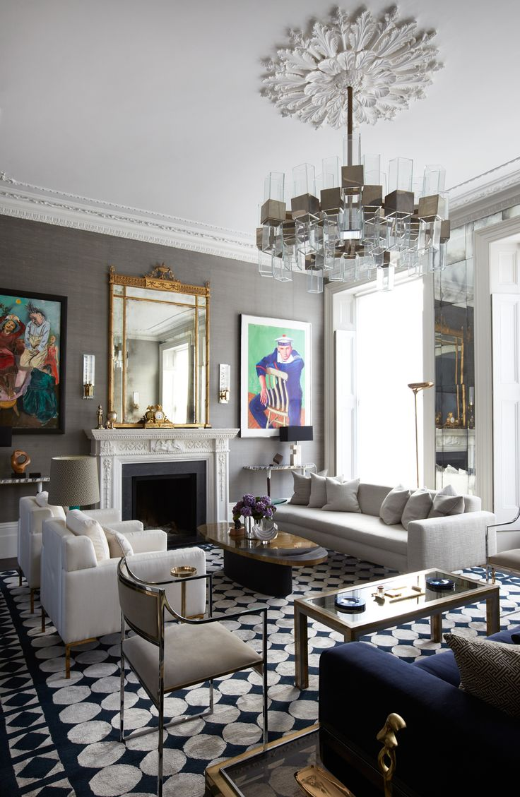 Top 10 Modern Glamour Style Guidelines