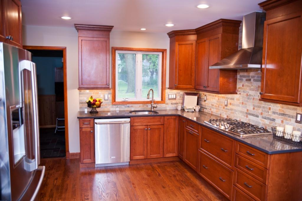 kitchen remodel estimate