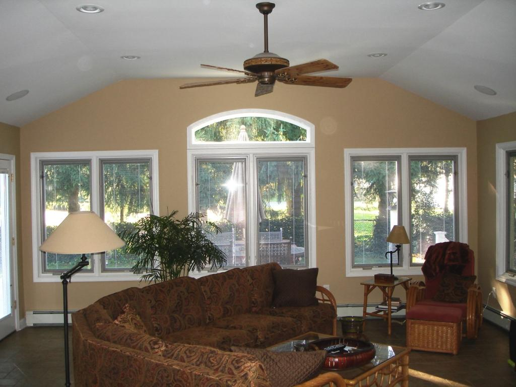 Wood Windows For Remodeling New Home Construction Projects