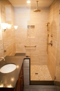 Custom Shower Options for a Bathroom Remodel - Design ...