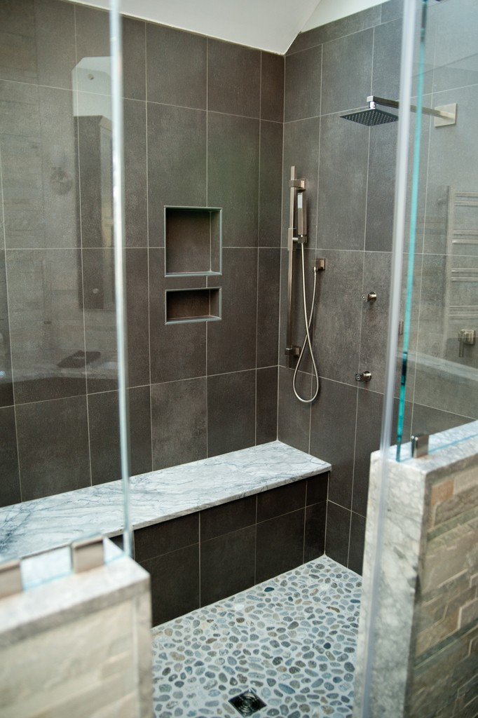 Custom Shower Options for a Bathroom Remodel