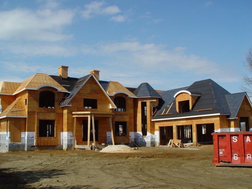 Nj Custom Home Architect Amp New Home Design Experts