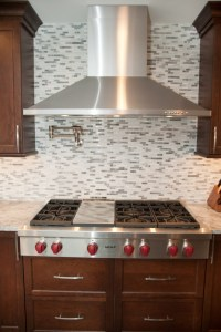 What is a Pot Filler? - Design Build Planners